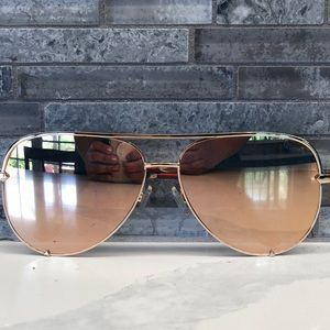 High Key quay Australia sunglasses